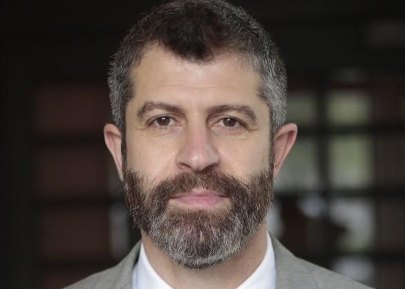 Wa'el Alzayat's' headshot.